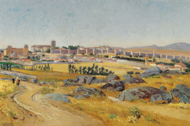 Fin de Siglo Málaga