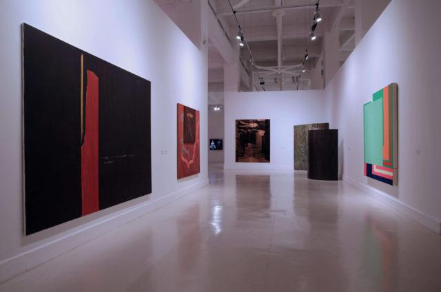 Centro de Arte Contemporáneo Málaga