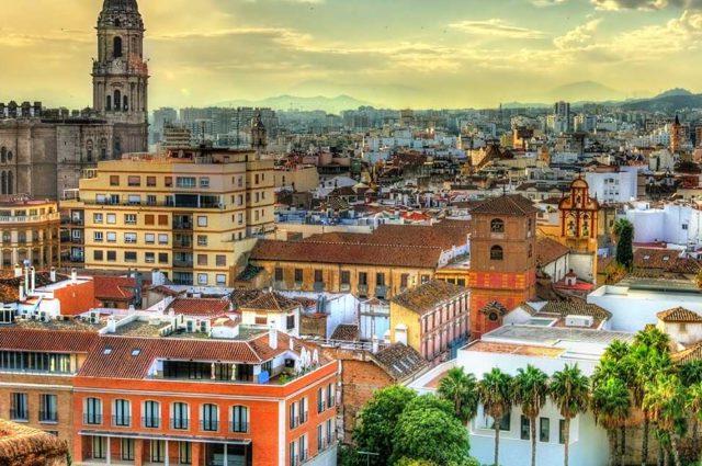 Fundacion Málaga