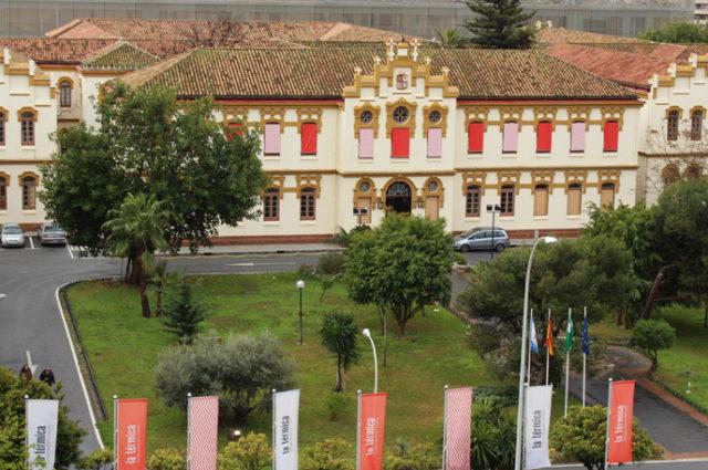 La Térmica Málaga