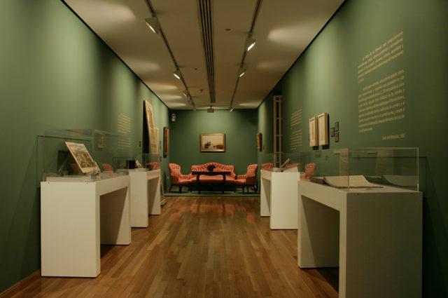 Siglo XIX Museo Casa Natal de Picasso