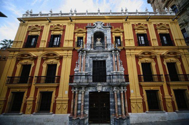 Palacio Episcopal ARS exposición permanente