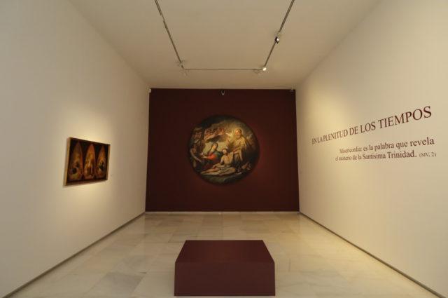 Exposicion permanente Málaga Episcopal