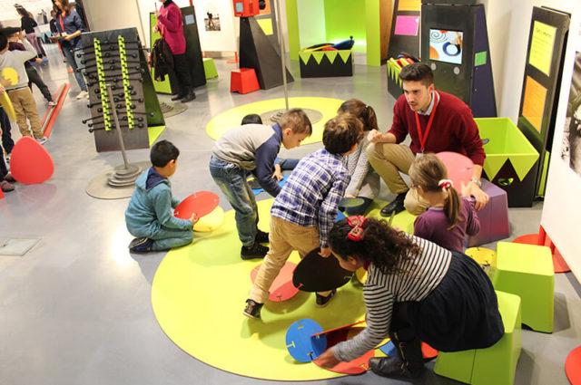 Exposición Vaya Circo del Centre Pompidou
