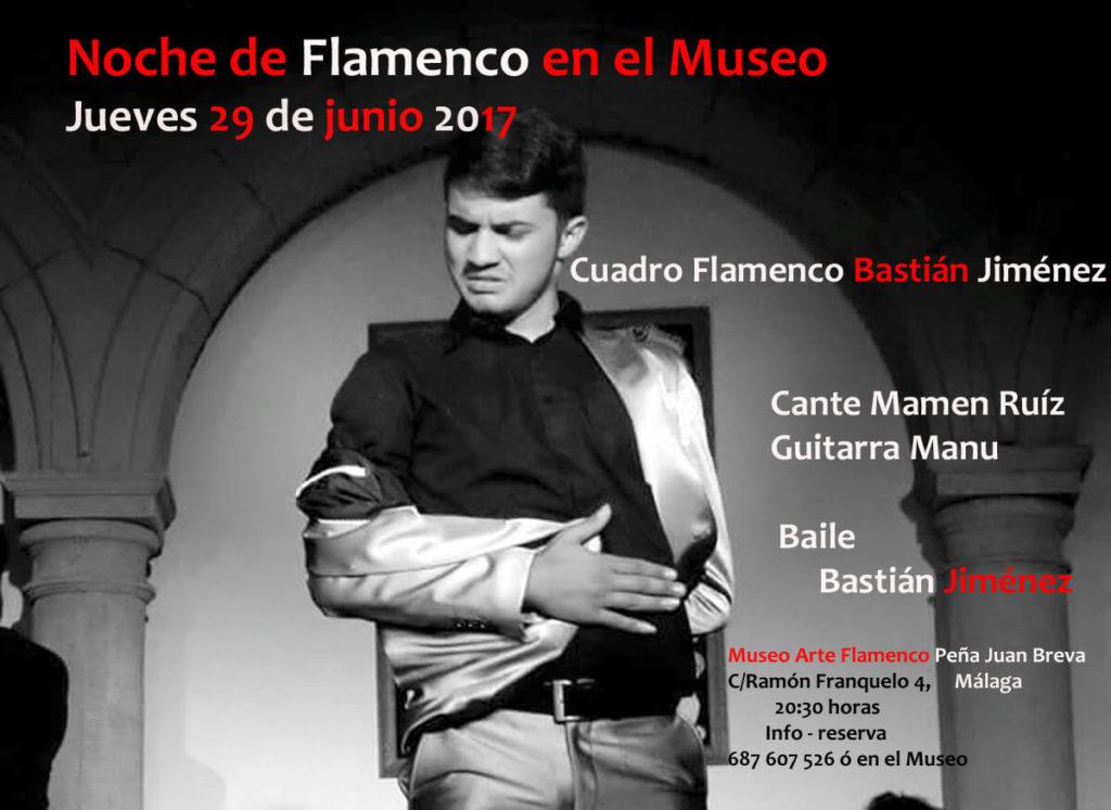 flamenco bastian jimenez
