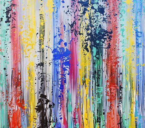 exposicion nacimiento del color