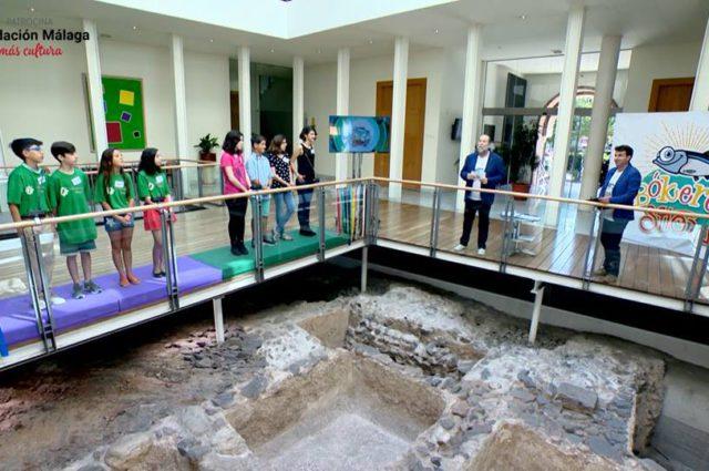 bokeron show cultura malaga