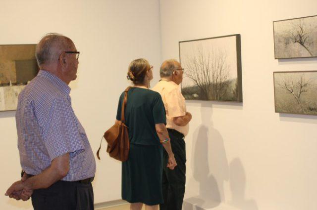 expo pintura realista