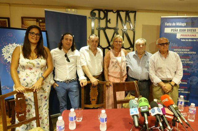 Peña Juan Breva