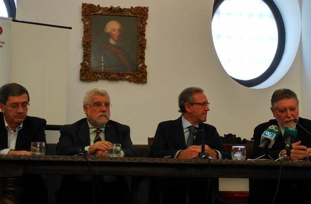 Premios Málaga de Investigación Tercera Época