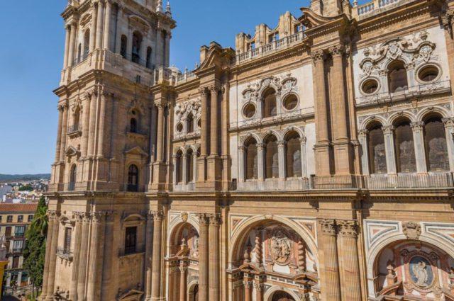 Concierto de Navidad de la Catedral de Málaga
