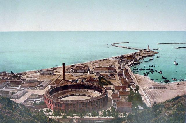 Exposición 'Málaga desde sus atalayas 1854 – 1925'