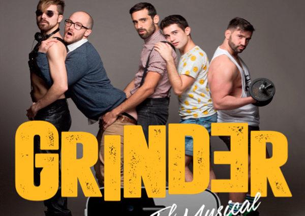 Grinder El Musical