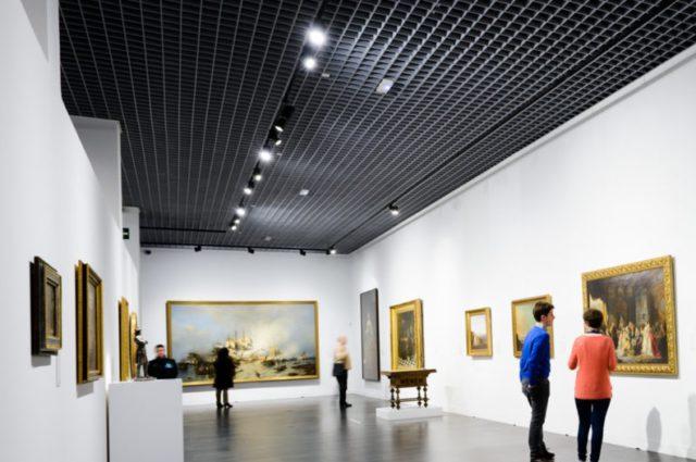Museo Ruso Málaga