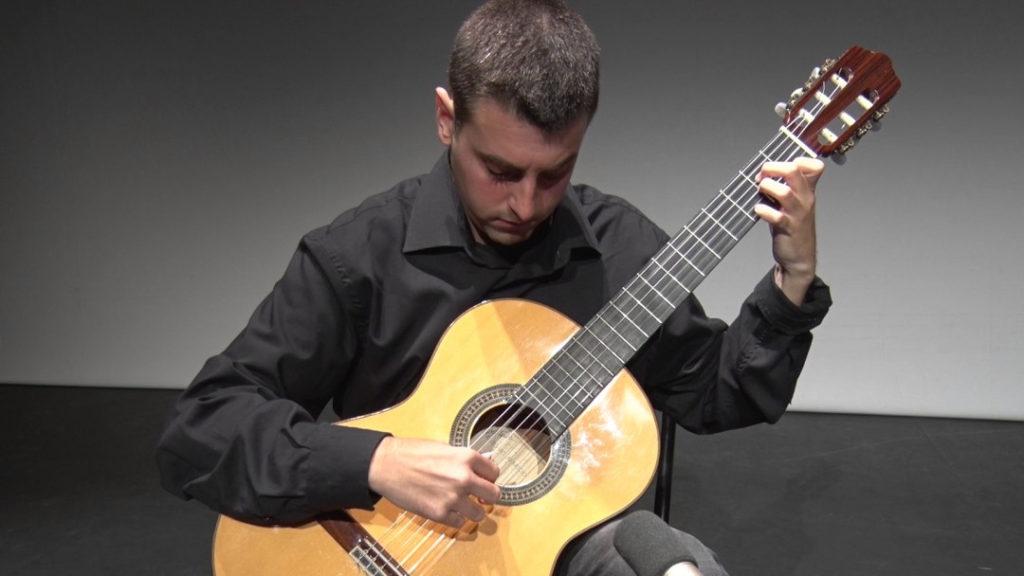 Pablo Alcázar