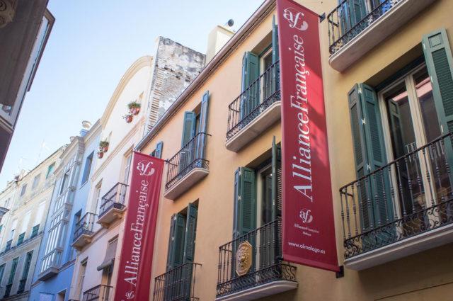 Alianza Francesa Málaga