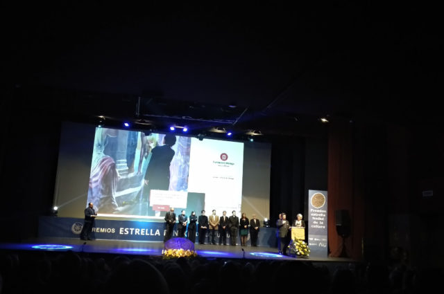 Fundacion Malaga Estrella Fenike