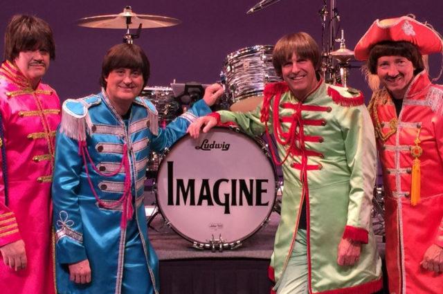 Beatles Tribue Band