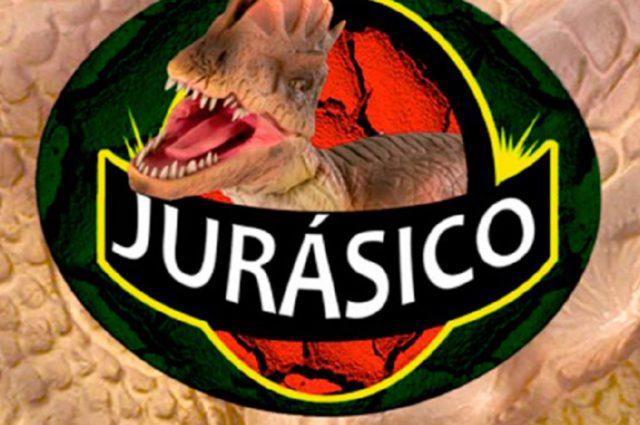 Jurásico