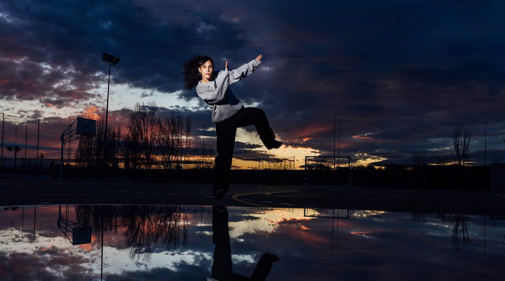 Noche en danza - Pompidou