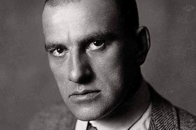 Majakovski
