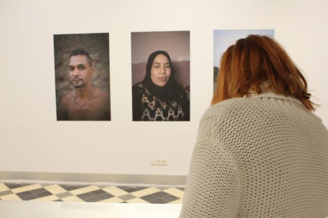 Exposición - Palma Palmilla