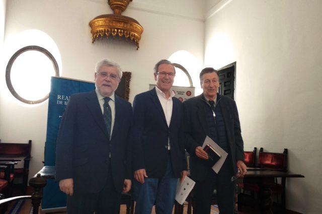 Presentación Premios Málaga de Investigación 2018