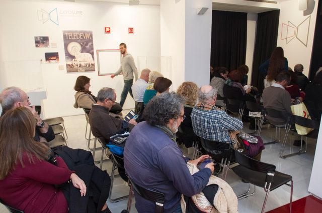 Centro de Cultura Activa Pedro Aparicio (CCAPA)