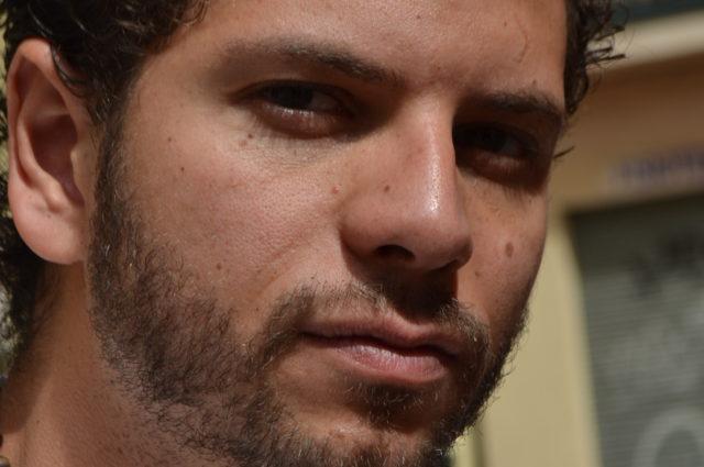 Diego Medina Poveda