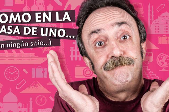 Santi Rodríguez - Monólogo