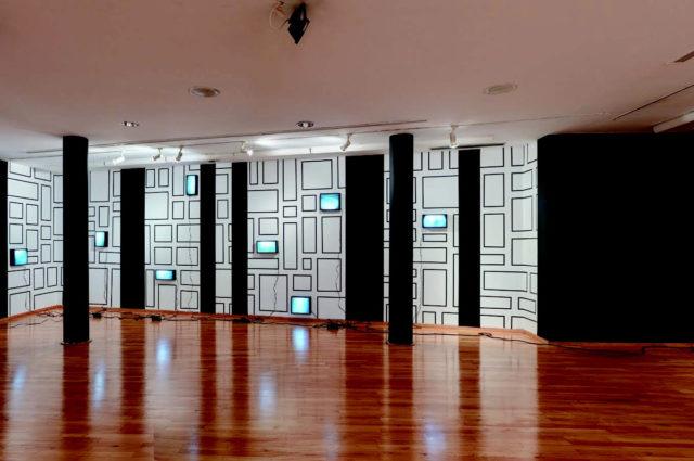 Exposición 'Extraña Varsovia'