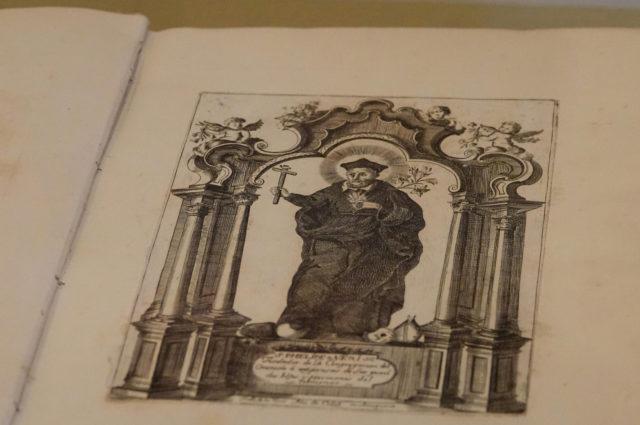 La estampa ilustrada