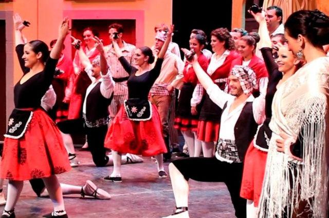 Teatro Lírico Andaluz