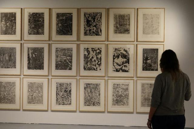 Exposición Dubuffet en Centre Pompidou Málaga