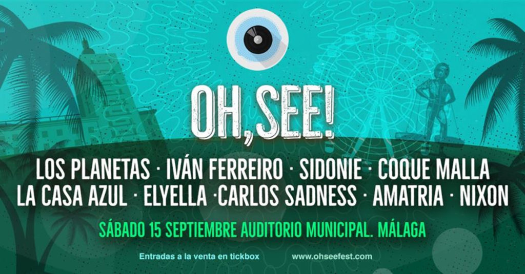 Oh see Festival