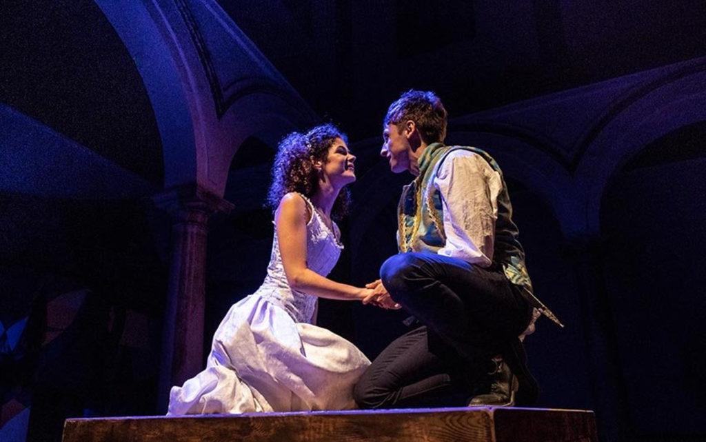 Romeo y Julieta. Pata Teatro
