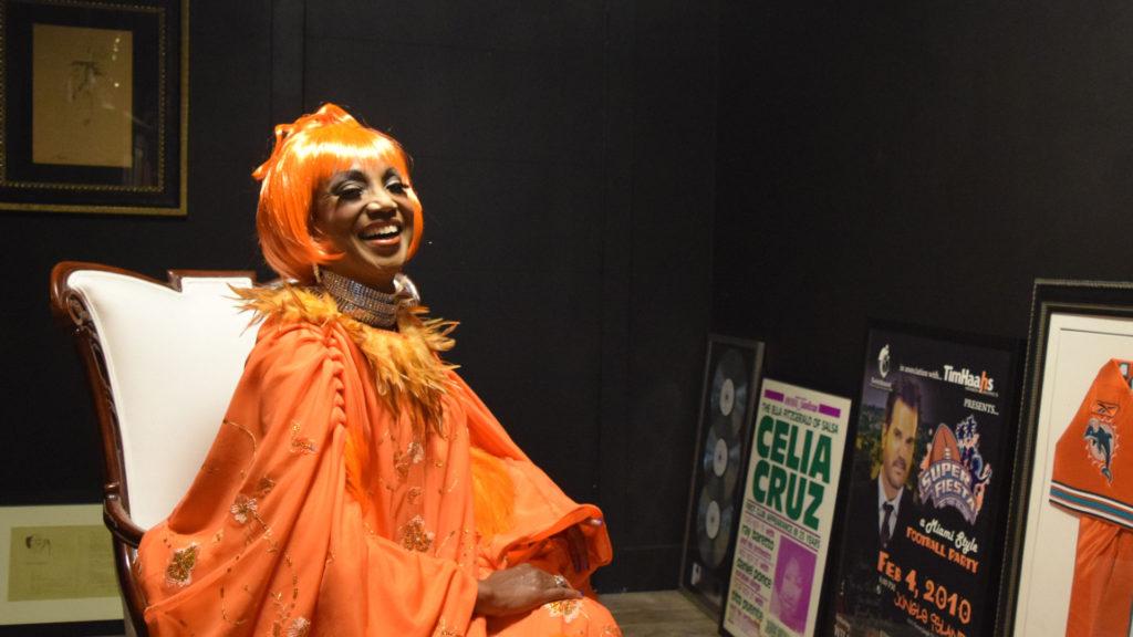 Celia Cruz, El Musical