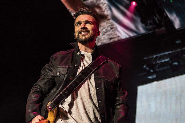 Concierto de Juanes