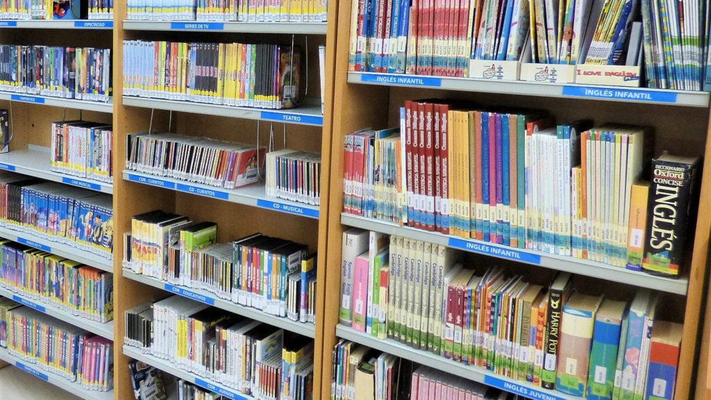 biblioteca Ollerías