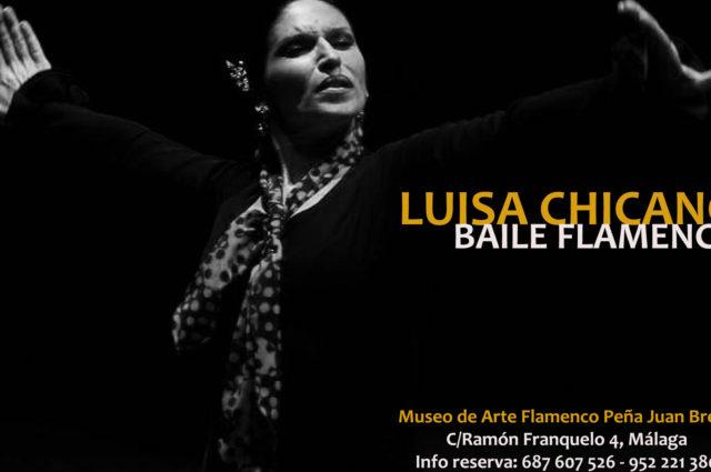 Luisa Chicano