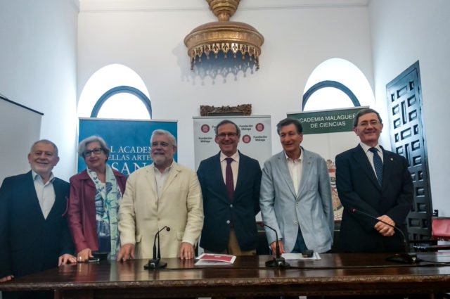 Premios Málaga de Investigación 2018