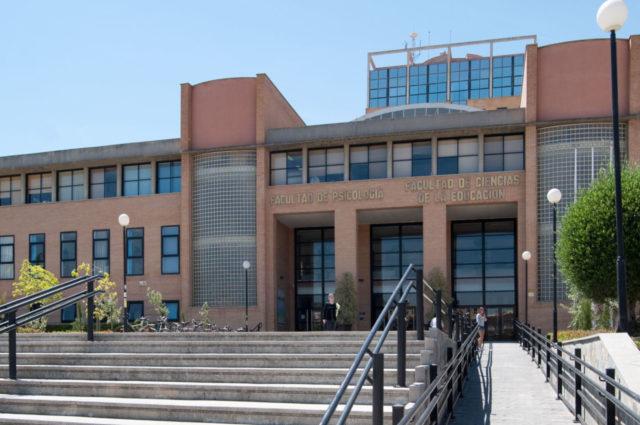 Facultad ciencias de la educación uma