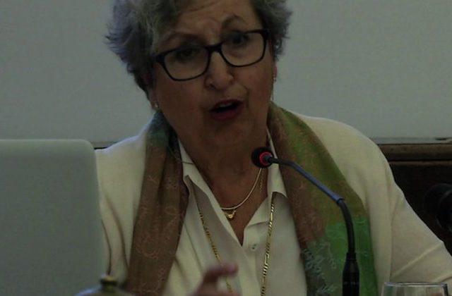 Rosario Camacho