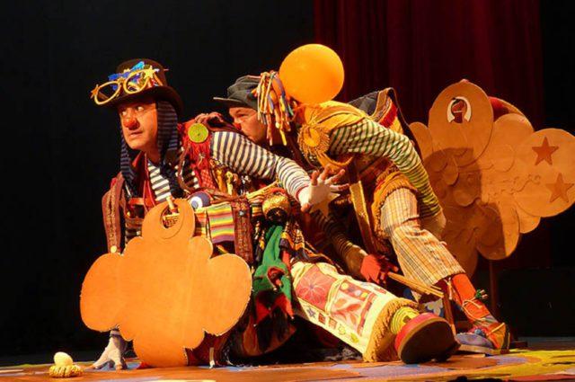 Temporada Infantil del Teatro Echegaray