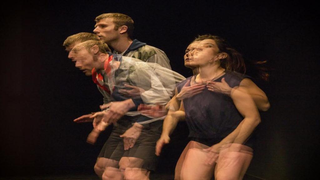 Un cuerpo sin vergüenza. Teatro Cánovas. Agenda Cultural de Málaga