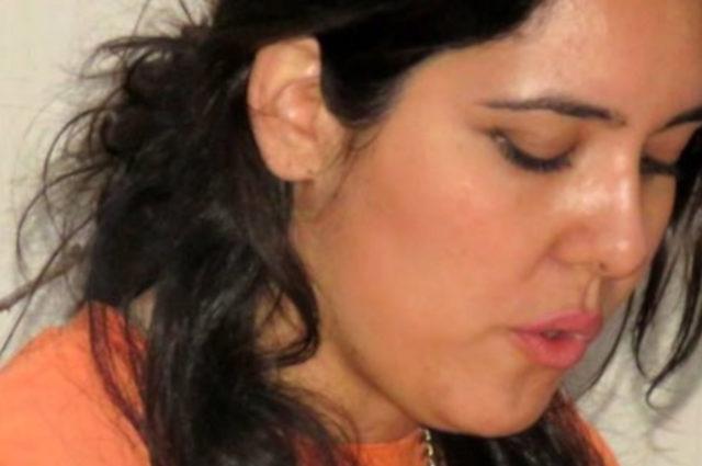 Belén Olavarría