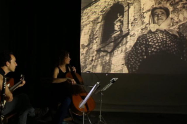 La Filmoteca viaja. Agenda Cultural de Málaga