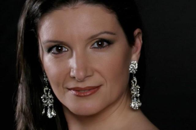 Rocío Alba