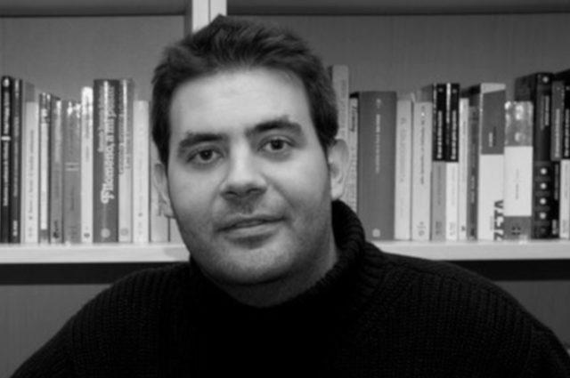 José Antonio Pamies