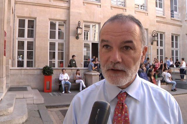 Jean Pierre Filiu